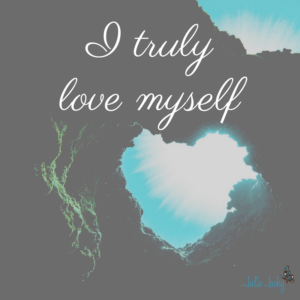 Experience a Shift in Self Love: A Tapping Exercise
